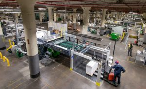 Ninth Sheeter Purchase To Increase Converting Capabilities