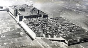 Case Paper Facility Featured at UPenn Architectural Archives
