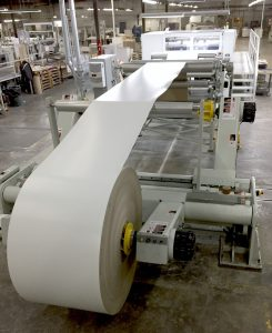 Case Paper Intensifies Commitment to Paper and Packaging