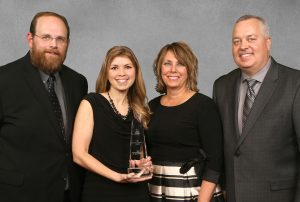 Case Paper Presents PICA Brochure Award