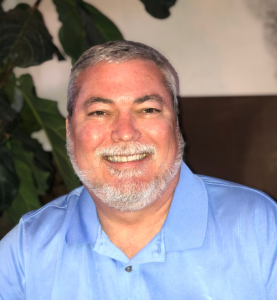 Jim Davis Joins Case Paper as Senior Account Manager