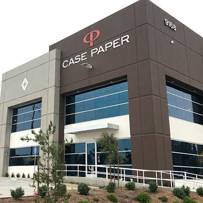 Case Paper Los Angeles